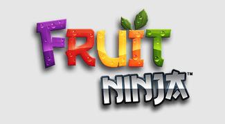 Fruit ninja voor iPhone