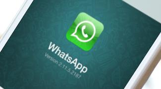 whatsapp iphone 5