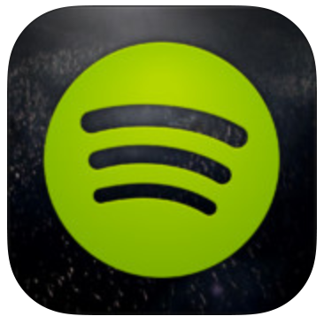 Spotify voor iPhone, iPad en iPod touch