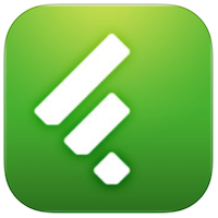 Feedly voor iPhone, iPad en iPod touch