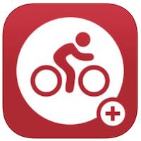 Map My Ride+ voor iPhone, iPad en iPod touch