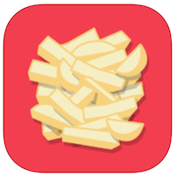 Chippy voor iPhone, iPad en iPod touch