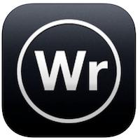 WriteRoom voor iPhone, iPad en iPod touch