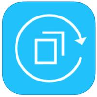 Evercopy voor iPhone, iPad en iPod touch