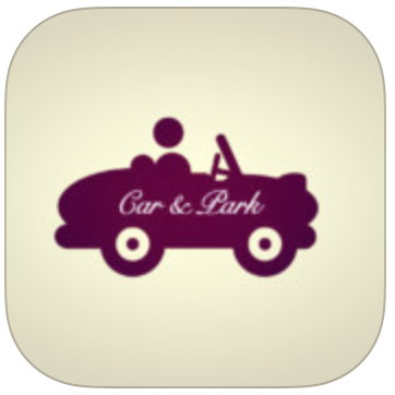 Car&Park voor iPhone, iPad en iPod touch