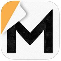 Makr voor iPhone, iPad en iPod touch