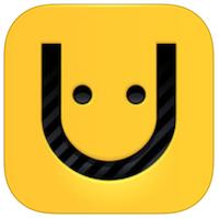 Uface voor iPhone, iPad en iPod touch