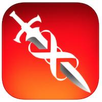 Infinity Blade voor iPhone, iPad en iPod touch
