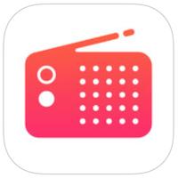 Radium voor iPhone, iPad en iPod touch