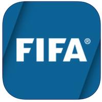 FIFA Official App voor iPhone, iPad en iPod touch