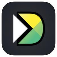 Diptic Video voor iPhone, iPad en iPod touch
