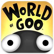 World of Goo voor iPhone, iPad en iPod touch