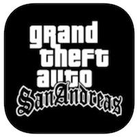 Grand Theft Auto: San Andreas voor iPhone, iPad en iPod touch