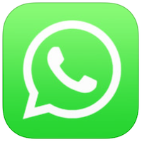 WhatsApp Messenger voor iPhone, iPad en iPod touch