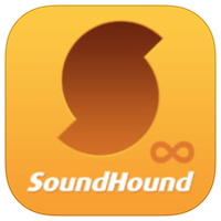 SoundHound ∞ voor iPhone, iPad en iPod touch