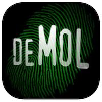 AVRO Wie is de Mol voor iPhone, iPad en iPod touch