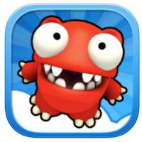 Mega Jump voor iPhone, iPad en iPod touch