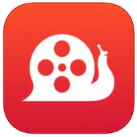 SlowCam voor iPhone, iPad en iPod touch