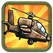 Apache Overkill voor iPhone, iPad en iPod touch