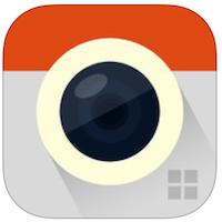 Retrica voor iPhone, iPad en iPod touch