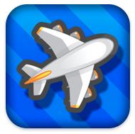 Flight Control voor iPhone, iPad en iPod touch