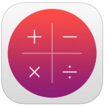 Numerical voor iPhone, iPad en iPod touch