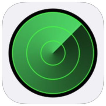 Zoek mijn iPhone voor iPhone, iPad en iPod touch