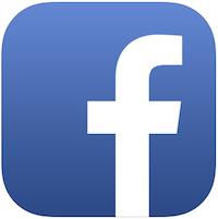 Facebook voor iPhone, iPad en iPod touch