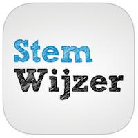Stemwijzer App voor iPhone, iPad en iPod touch