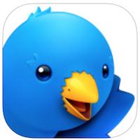 Twitterrific voor iPhone, iPad en iPod touch