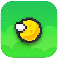 Flappy Golf voor iPhone, iPad en iPod touch