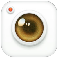 Moment Camera voor iPhone, iPad en iPod touch