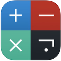 Private Calculator voor iPhone, iPad en iPod touch