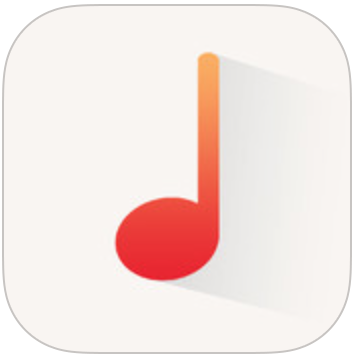 Cadenza voor iPhone, iPad en iPod touch