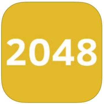 2048 voor iPhone, iPad en iPod touch