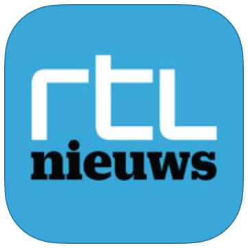 RTL Nieuws mobile voor iPhone, iPad en iPod touch