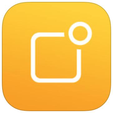 Notifyr voor iPhone, iPad en iPod touch