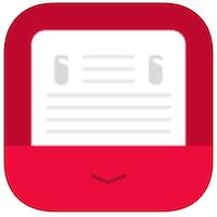 Scanbot voor iPhone, iPad en iPod touch