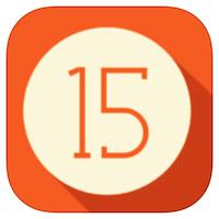 15 Coins voor iPhone, iPad en iPod touch