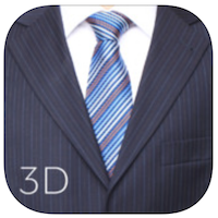 How to Tie a Tie voor iPhone, iPad en iPod touch