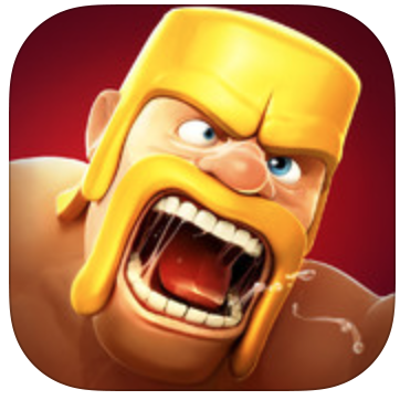 Clash of Clans voor iPhone, iPad en iPod touch