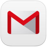 Gmail voor iPhone, iPad en iPod touch