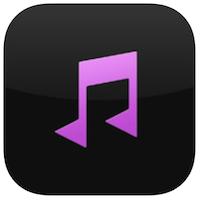 CarTunes Music Player voor iPhone, iPad en iPod touch