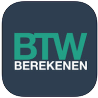 BTW berekenen voor iPhone, iPad en iPod touch