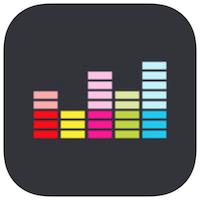 Deezer voor iPhone, iPad en iPod touch