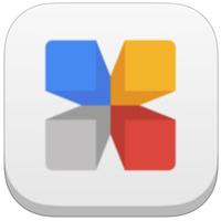 Google Mijn Bedrijf voor iPhone, iPad en iPod touch