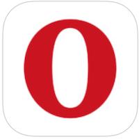 Opera Mini voor iPhone, iPad en iPod touch