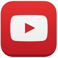 YouTube voor iPhone, iPad en iPod touch