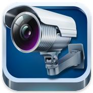 Spy Cams voor iPhone, iPad en iPod touch