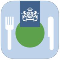 Horeca Inspectiekaart voor iPhone, iPad en iPod touch